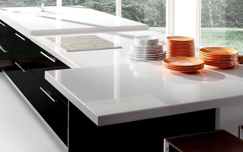 M rmol y granito la constructora for Modelos de marmol y granito